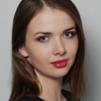 Дарья Луканина