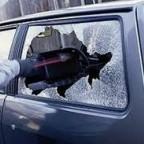Кражи из салонов автомобилей