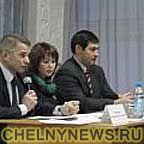 Встречи депутатов с населением