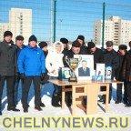 Турнир памяти Камиля Исмагилова