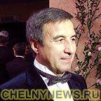 Шайхразиев Василь Гаязович