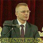 Искандар Галимов