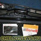 Ружье Benelli