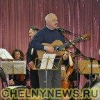 Бард Сергей Никитин