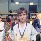Александра Кустовская