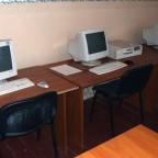 Кабинет информатики