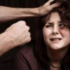 Избиение девушки