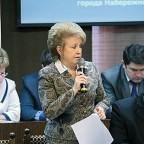 Ирина Сибекина