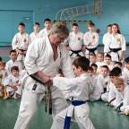 Учитель карате Илии Йорги