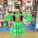 Детский конкурс чтецов «Поэтическая капель»