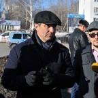 Василь Шайхразиев