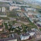 Поселок Орловка