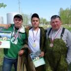 Весенний фидер-2014