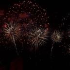 """День Победы на стадионе """"Строитель"""" 09.05.2014 года"""