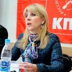 Татьяна Гурьева