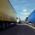 Конкур профмастерства среди водителей-дальнобойщиков