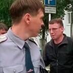 Сергей Еретнов заключен под домашний арест