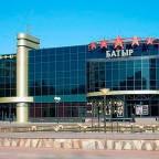 Развлекательный комплекс Батыр
